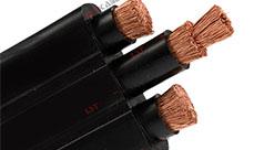 門機卷盤電纜